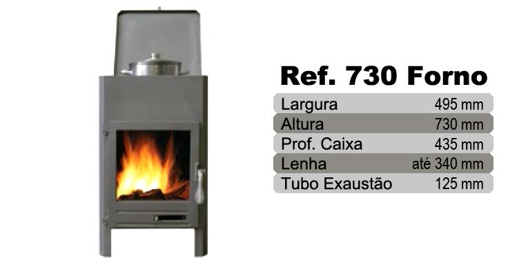 Ref730Forno